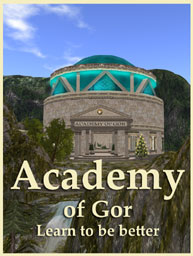 Academy of Gor